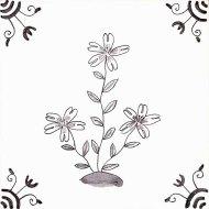 Wildflower 21 Stitchwort
