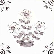 Wildflower 24 Scarlet Pimpernel