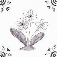Wildflower 32 Primrose