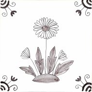 Wildflower 5 Daisy