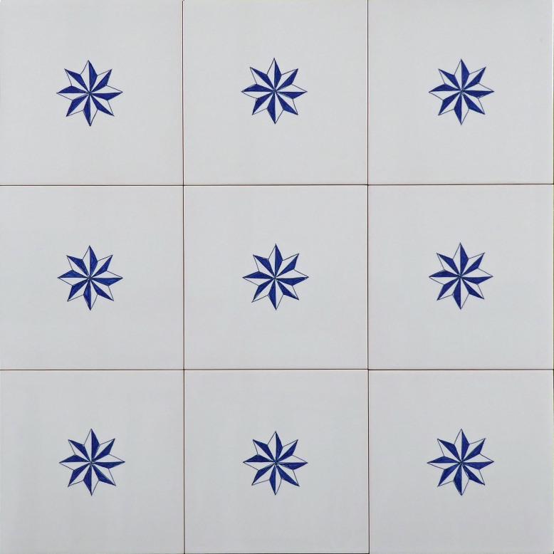 Star tiles