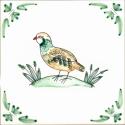 15 partridge