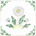 2 daisy