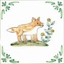 27 fox