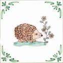 38 hedgehog